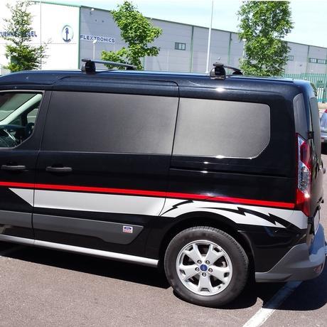Vehicle Wraps